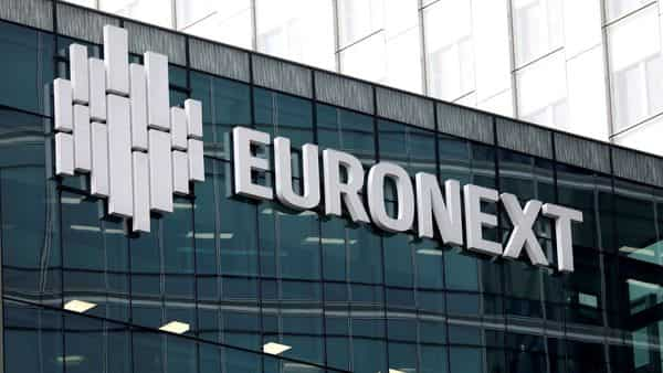 For Euronext, Monday's outage is the broadest since trading was stopped on October 29, 2018 (REUTERS)