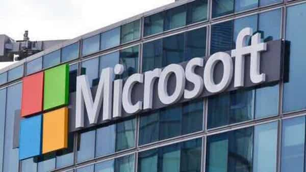 Researchers at Check Point came across malicious phishing emails sent in the name of Microsoft to lure users to click on a malicious link. (AP)