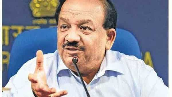 India may pay the price for non-adherence to appropriate covid-19 behaviour with winter setting in, says health minister Harsh Vardhan. HT