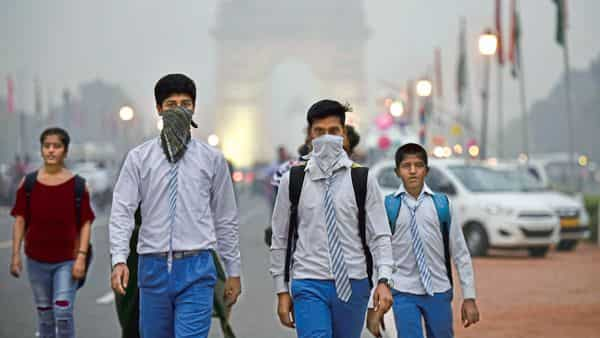 While the links between air pollution and covid-19 are not yet known, there is clear evidence linking air pollution and increased heart and lung disease creating a growing concern that exposures to high levels of air pollution, during winter months in South Asian countries could exacerbate the effects of covid-19. (HT)