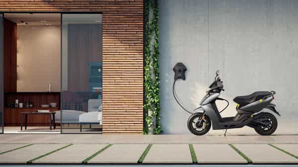 Launched in January this year, Ather 450X was scheduled to be delivered earlier but the COVID-19 pandemic not only impacted its business but also forced the company to defer its various timelines.
