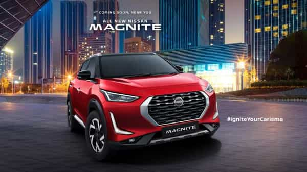 The new SUV will come with a Flare Garnet Red (Tint-Coat) colour option