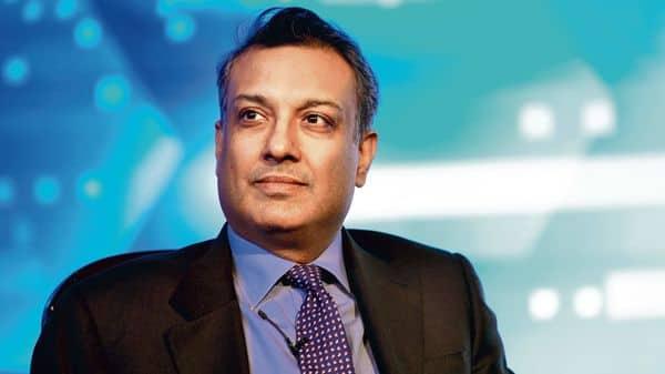 ReNew Power founder Sumant Sinha. Pradeep Gaur