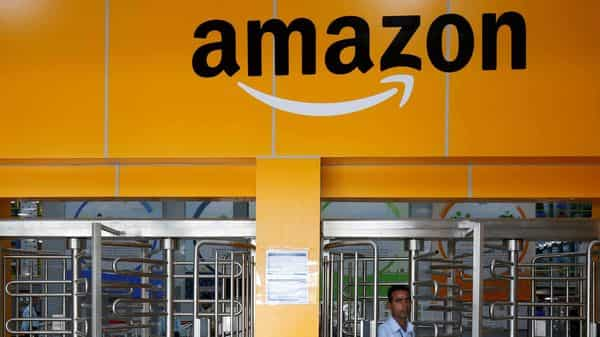 Amazon had made close to 100 changes in its on-ground operations to maintain social distancing in its buildings and ensure safe deliveries for customers. (REUTERS)