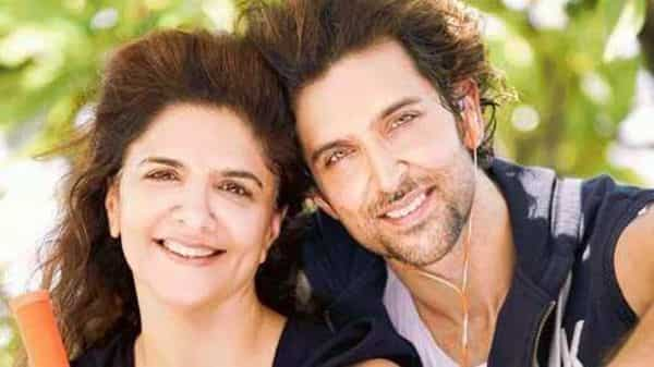 Hrithik Roshan's mother, Pinkie Roshan, tests postive for Covid-19