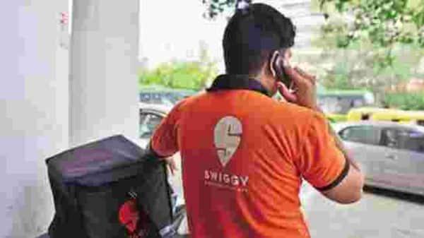 At present, Swiggy has close to 100,000 restaurants on its platform. Photo: Priyanka Parashar/Mint