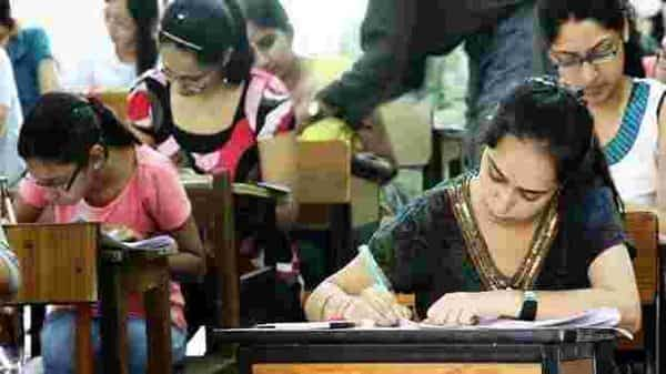 The UPSC civil services prelims exam was conducted on 4 Oct. Photo: HT