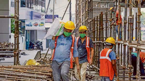 India's economy contracted at a record 23.9% in the June quarter of FY21 (MINT_PRINT)