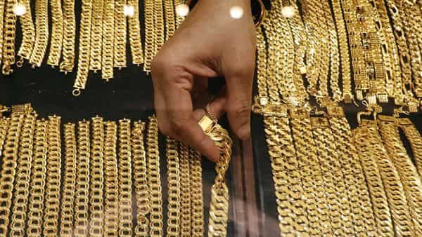 Gold rates in India settled at  ₹50,866 per 10 gram while silver at  ₹62,425 per kg