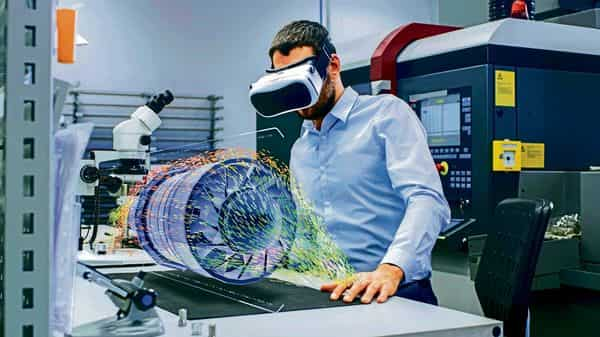 Immersive technology has huge potential in edtech, say experts.