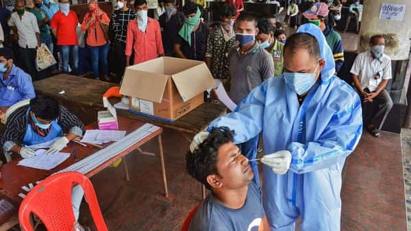 Currently, there are 11,459 active COVID-19 cases in the district, while 1,90,355 patients have recovered (PTI)