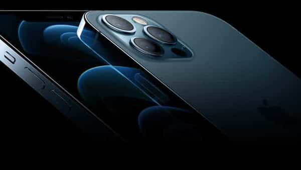 The iPhone 12 and iPhone 12 Pro, which are currently available for pre-booking, start from  ₹79,900 (for 64GB model) and  ₹1,19,900 (for 128GB model), respectively (Apple)