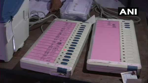 Voting for the first phase of Bihar Elections to begin today. (ANI)
