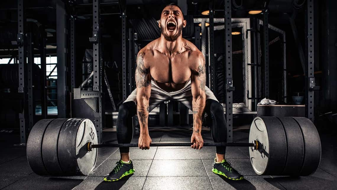 CrossFit stresses on hard work. But sometimes, pushing it too much leads to injuries. (Photo: istockphoto)