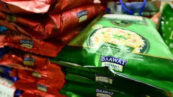 LT Food's major brands are Daawat and Royal with manufacturing units of rice food products in India and the international market (Mint)