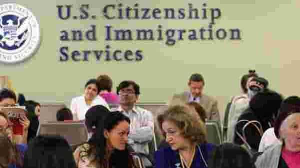 In all there were 256,226 Indians on H-1B visas in 2016 and 276,423 in 2017. Photo: Getty Images