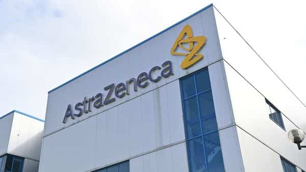 AstraZeneca and Pfizer are among the frontrunners in the race to develop a vaccine for the coronavirus (AFP)