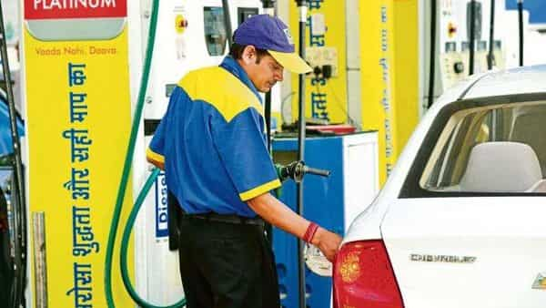 The excise duty on petrol and diesel was increased first in March and then again in May (Mint)