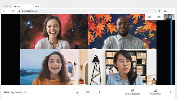 How To Set A Background On Google Meet image number 4