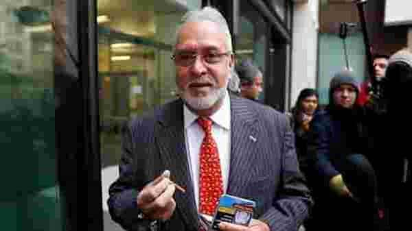 India has been pressing the UK to extradite Mallya after he lost his appeals in the British Supreme Court in May