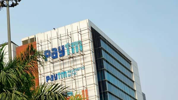 Paytm Postpaid is offered in partnership with two leading NBFCs (MINT_PRINT)
