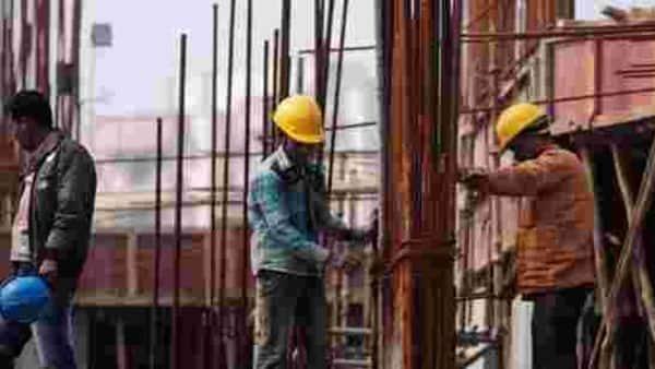 In anticipation, stocks such as NCC Ltd, IRB Infrastructure Developers Ltd, Sadbhav Engineering Ltd and Jaiprakash Associates Ltd have beaten benchmark indices. Photo: Pradeep Gaur/Mint