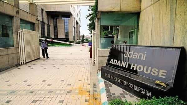 The Gautam Adani-led company had clocked a consolidated loss of  ₹10.06 crore in the corresponding quarter a year ago (Mint )