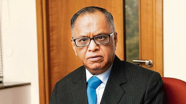The good days of VCs pumping in money may not last forever, says Narayana Murthy. Mint