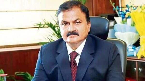 DPIIT secretary Guruprasad Mohapatra.