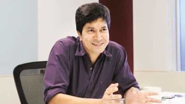 Rajiv Bansal. Photo: Hemant Mishra/Mint