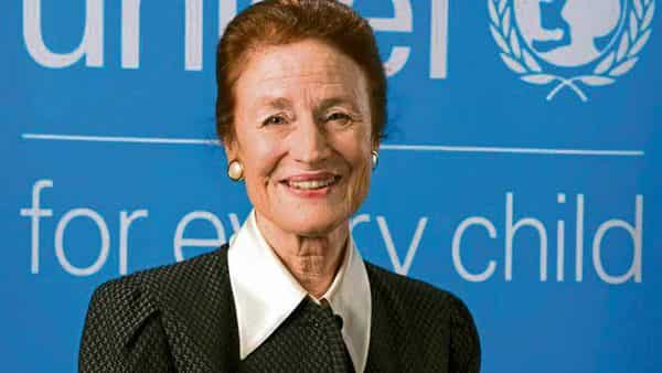 'We cannot allow the fight against one deadly disease to cause us to lose ground in the fight against other diseases,' said Henrietta Fore, executive director, Unicef. (Mint)