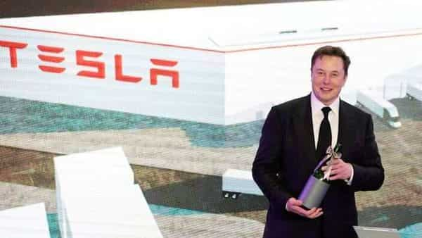 Tesla launches $250 tequila online, quickly 'out of stock'