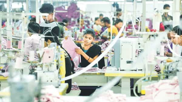 The MSME–Udyam platform raked up more than 3 lakh registrations in July and August. (Hemant Mishra/Mint)