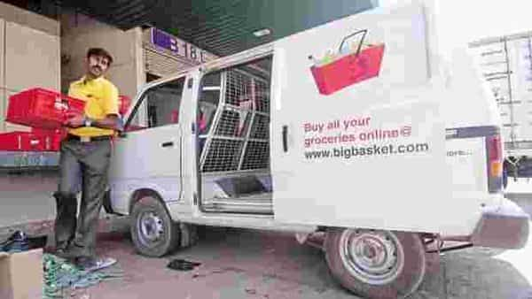 BigBasket is funded by Alibaba Group, Mirae Asset-Naver Asia Growth Fund, and the UK government-owned CDC group. (Mint)