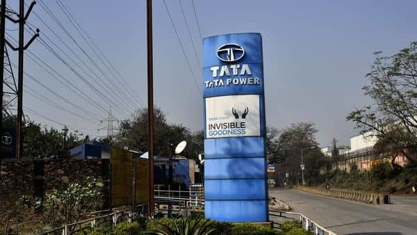 On a consolidated basis, Tata Power Group's Q2 FY21 revenue was up by 15 per cent at  ₹8,413 crore as compared to  ₹7,329 crore last year. (Photo: Bloomberg )