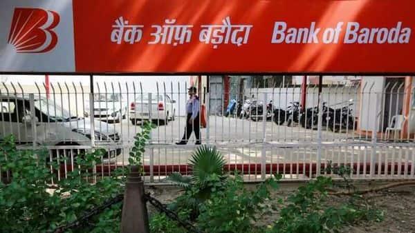 Bank of Baroda cuts MCLR across all tenors. (REUTERS)