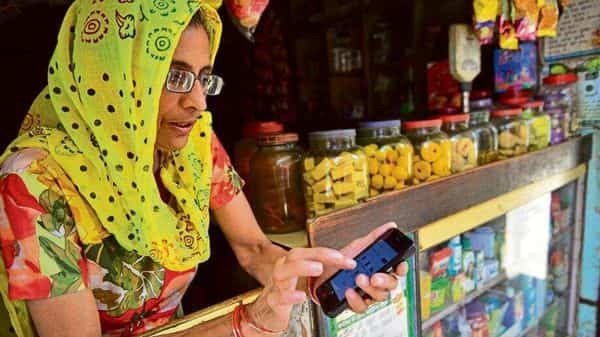 India has been using Aadhaar, no-frills bank accounts, and low-cost insurance schemes to promote financial inclusion. Priyanka Parashar/Mint