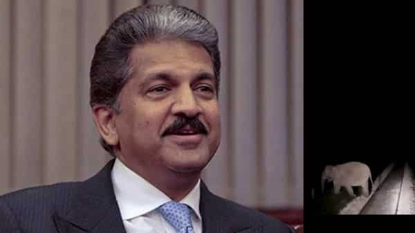 Forget technology, if the people manning our railways have this sensitivity, then there is a very bright future ahead, businessman Anand Mahindra said.