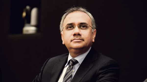 Infosys's growth is being driven by digital, large deals, expansion of existing accounts, and mining new accounts, CEO Salil Parekh said.mint (MINT_PRINT)
