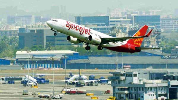 SpiceJet will be operating scheduled flights between Dubai and 5 Indian cities.