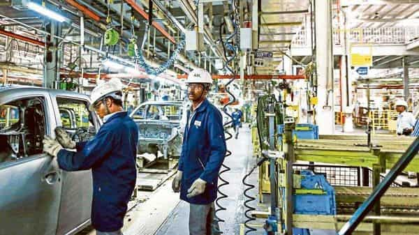 The govt on Wednesday approved production-linked incentives worth  ₹2 trillion to help local firms scale