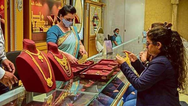 This Dhanteras, customers are opting for digital gold (Mint)