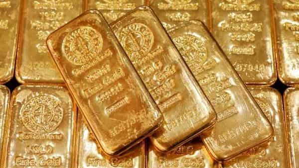 MMTC-PAMP has developed a Gold accumulation plan for customers who wish to buy and accumulate Gold without worrying about safe keeping of the metal. (REUTERS)