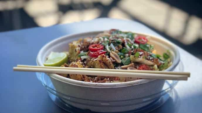 South East Asian Food: Latest Lifestyle News, Styles, Events, Videos &  Photos | Mint Lounge