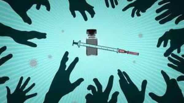 Who will be the first to get COVID-19 vaccines? (AP)