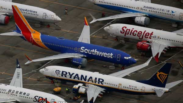 US FAA on Wednesday paved the way for the MAX aircraft to return to commercial service after a comprehensive and methodical safety review process that stretched for 20 months (Reuters)