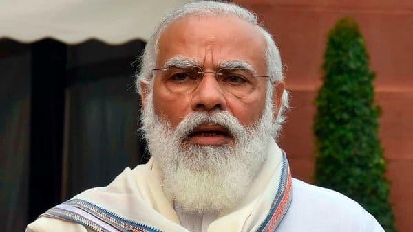 A file photo of PM Narendra Modi. (Photo: AP)
