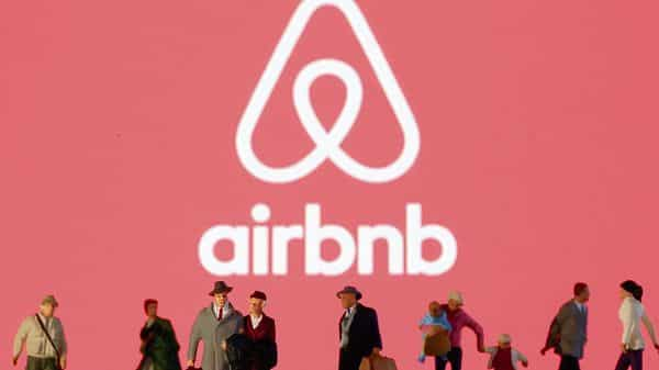 Airbnb has weathered the travel slump better than rivals.