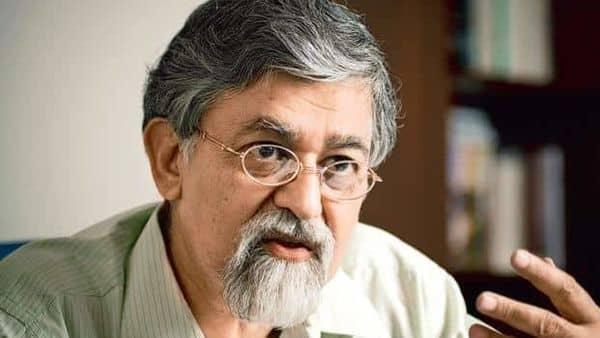 A file photo of Arvind Virmani. Photo: Mint