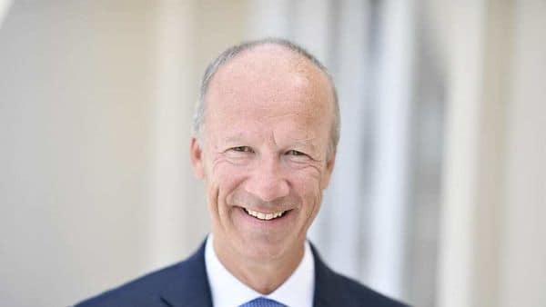 Thierry Delaporte, CEO & MD, Wipro Ltd
